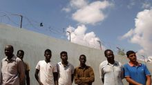 Libya: African refugees being sold at 'regular public slave auctions'