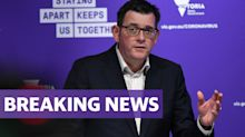 Melbourne virus roadmap: Premier offers to go further on Step 2
