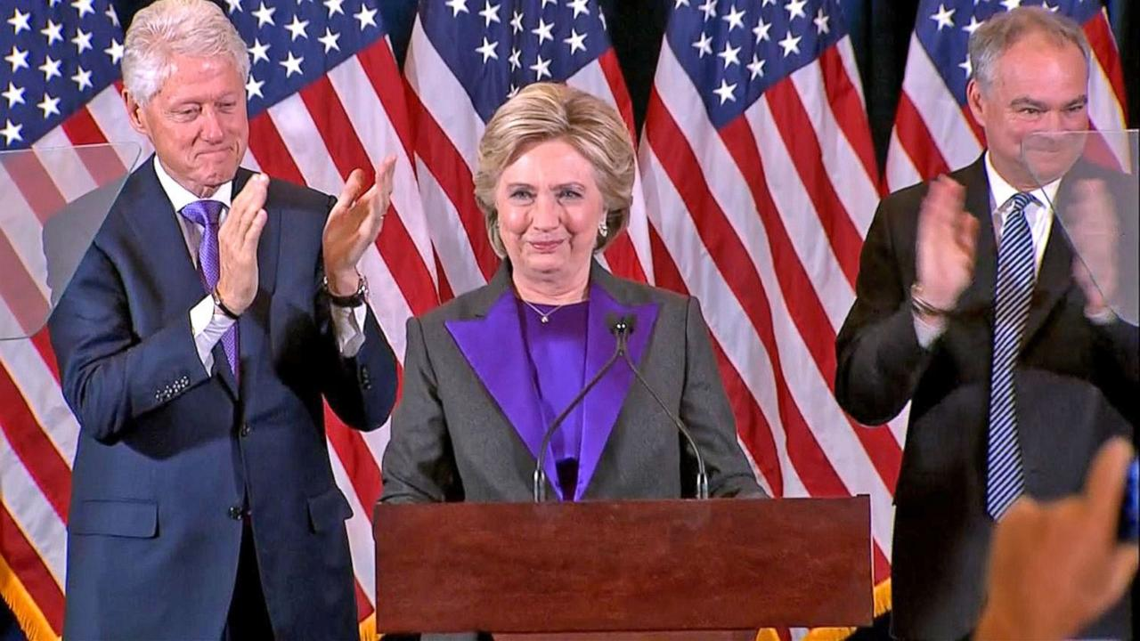 an analysis of the clinton presidency in the united states government Ch 8 - the presidency - study questions (with of the united states the roots of the presidency are that of the presidency enlarge the scope of government.