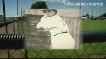 Woman banned from little league in 1950's honored