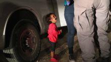 La niña hondureña de la portada de Time no fue separada de su madre: esta es la verdadera historia tras la foto que se convirtió en un símbolo de la crisis migratoria en EEUU