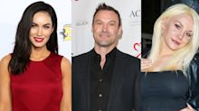 Brian Austin Green is 'casually dating' as he's pictured out with Courtney Stodden