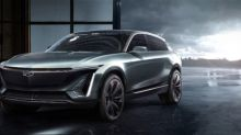 Why an Electric Cadillac SUV Will Lead General Motors' Global Electric-Vehicle Charge