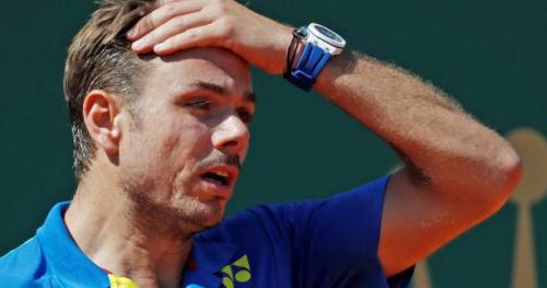 Tennis - ATP - Stan Wawrinka contrait de déclarer forfait pour Montréal et Cincinnati