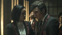 'Deadly Class' Gets Early 2019 Debut Date; New Teaser & Castings – New York Comic Con