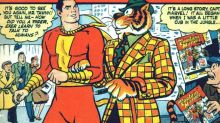 'Shazam!' Easter eggs and end credits, explained — from crocodile men to a super [spoiler] cameo