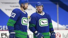 Report: Canucks' return pushed back with two postponed games