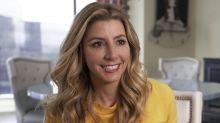 Sara Blakely, Founder, Spanx