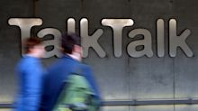 TalkTalk buy-out underpinned by £527m in costly borrowing