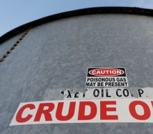 U.S. crude and fuel stocks soar as demand craters due to pandemic - EIA