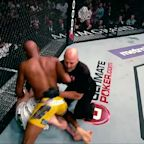 Anderson Silva in one word: What fighters think of The legendary 'Spider'