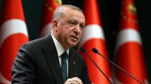 """Boycott des produits français par la Turquie : """"Du point de vue économique, il faut quand même beaucoup relativiser le risque"""", estime Olivier Babeau, économiste"""
