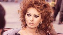Sophia Loren, la actriz que defendió su nariz y se convirtió en mito
