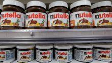 La plus grande usine de Nutella au monde frappée par un incendie