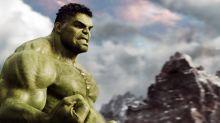Hasbro smashes San Diego Comic-Con with an incredible Hulk exclusive