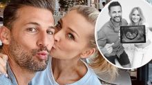 'Can't wait!': The Bachelor's Tim Robards and Anna Heinrich announce pregnancy