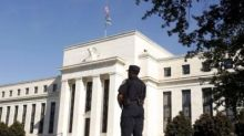 US Federal Reserve to start unwinding $4.2tn stimulus from October