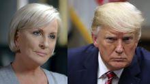 Mika Brzezinski on Trump's attacks: 'It has gotten scary'