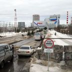 Russian nuclear power plant switches off units after short circuit malfunction
