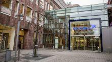 Euro Zone's Too-Big-to-Fail List Swells as Nordea Sets Precedent