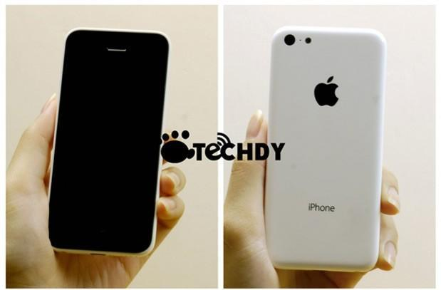 Video claims to show budget iPhone, will sell you Android imitation today