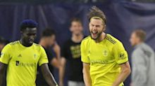 Nashville SC becomes sixth MLS expansion team to clinch playoff berth in first season