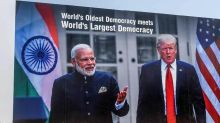 Namaste Trump: India looks forward to welcoming US President Donald Trump, says PM Modi