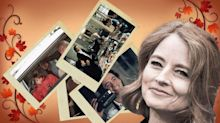 Jodie Foster On The Joys Of 'Home For The Holidays' 25 Years Later