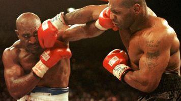 Dritter Kampf gegen Tyson? Das sagt Holyfield