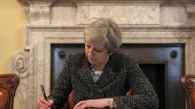 Brexit news latest: Theresa May to write to EU leaders begging for extension as cabinet remains in deadlock