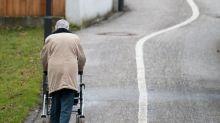 Forscher warnt vor «Epidemie der Einsamkeit» wegen Corona