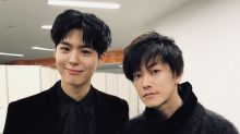 Japanese actor Takeru Satoh becomes South Korean search hit after MAMA appearance