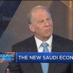 We can't rule out an escalation between Saudi Arabia and ...