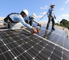 On Earth Day, a flurry of plans to slash carbon emissions in Miami-Dade and Miami