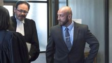 Nova Scotia judge to deliver verdict in British sailor's gang rape case