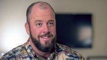 'This Is Us' postmortem: Chris Sullivan reacts to Kate cliffhanger, wants to meet Toby's family
