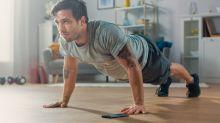 Veja 5 dicas para manter - e até ganhar - músculos mesmo longe da academia