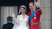 Prinz William und Herzogin Catherine: Damit haben sie eine royale Tradition gebrochen
