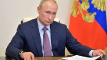 Putin Announces Russia Has Approved a Coronavirus Vaccine and That His Daughter Has Been Given a Shot