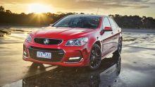 GM kills Holden