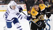 Watch live: Bruins. Maple Leafs. Game 7