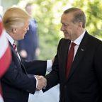 Trump Calls Turkey a 'Problem,' Says Detained Pastor Isn't a Spy