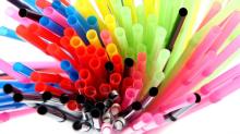 星巴克2020年全面禁用塑膠吸管,這些地方也祭出禁塑政策