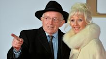Paul Daniels' son denies reconciling with Debbie McGee