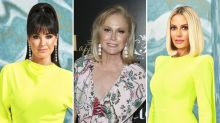 'Real Housewives of Beverly Hills' Stars Kyle Richards, Kathy Hilton, Dorit Kemsley Test Positive for COVID-19