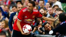 Nemanja Matic's Manchester United move may leave Chelsea feeling blue