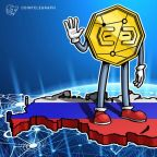 Russian Minister of Justice: Cryptocurrency Doesn't Yet Need to Be Legally Defined