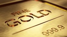 Gold finally breaks the crucial resistance