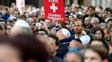 German music award scrapped as national anti-Semitism row rages