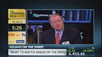Cashin's take on the markets